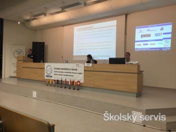 Budúcnosť cestnej a mestskej dopravy je téma konferencie na UNIZA