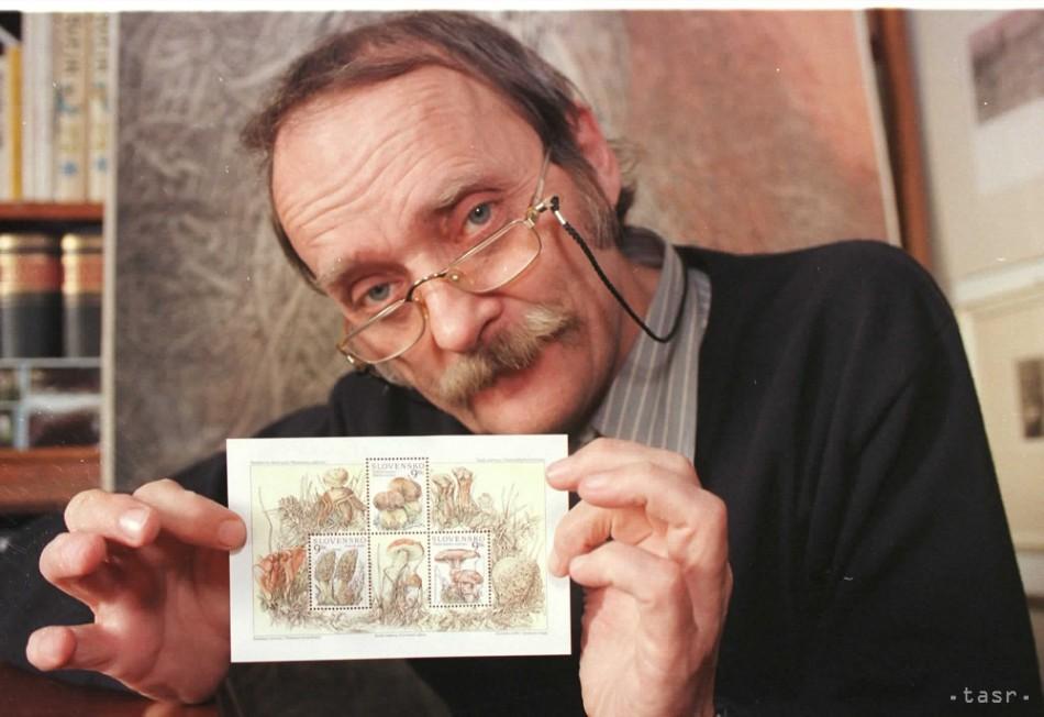 Oceňovaný ilustrátor Dušan Kállay má v Bratislave výstavu e2ae0150b1c