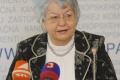 Uznávaná politička Edit Bauer jubiluje