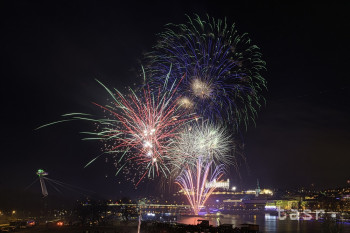 OTESTUJTE SA: Poznáte novoročné tradície z rôznych kútov sveta?