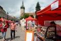Z charitatívneho behu v Prešove ide centru Dorka 4705 eur