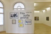 výstava, Filo, umenie