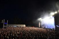 Koncert skupiny Kabát