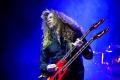 Dave Mustaine má rakovinu hrtana