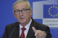 Podľa Jeana-Clauda Junckera urobila Európska únia historickú chybu