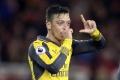 Özil definitívne potvrdil odchod z Arsenalu do Fenerbahce