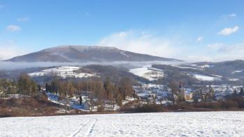 Vrch Železník ukrýval najväčšie ložisko železa v celom Uhorsku