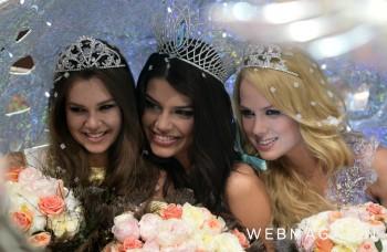 Miss Slovensko 2013: Máme novú zástupkyňu slovenskej krásy!