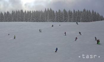 Snehové správy: Podmienky sú veľmi dobré