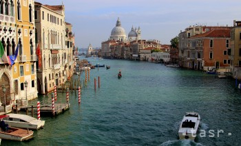 Stredomorské lokality UNESCO ohrozuje vzostup hladiny