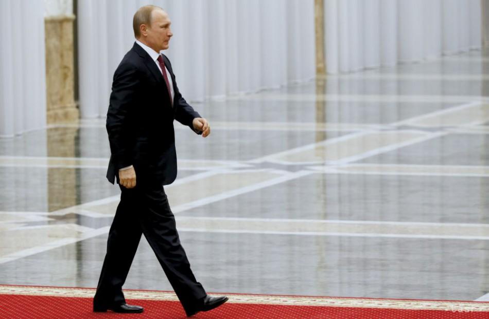 Putin je nahý kráľ, varoval Chodorkovskij