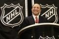 NHL plánuje 82-zápasový formát, nová sezóna začne možno až v januári