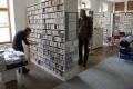 Knižnica v Michalovciach pozýva na Dni ukrajinského filmu