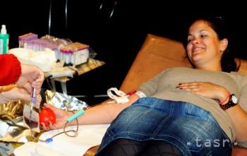 Na Univerzite Komenského dnes spustili Univerzitnú kvapku krvi