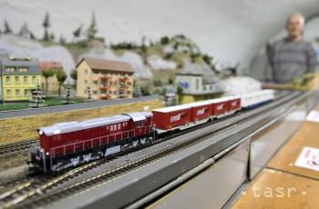 Na SPŠ dopravnej opäť ožije modelové koľajisko