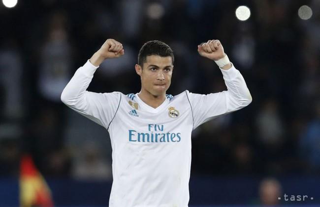 3c1b6b5a7a085 LIGA MAJSTROV: Real zdolal PSG, Zidane vychválil Ronalda - 24hod.sk