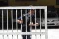 Letisko v Kuala Lumpure je bezpečné, stopy po bojovej látke sa nenašli