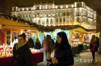 Budapešť: Prívetivá aj v chladnej zime