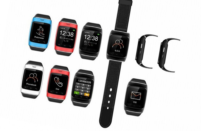 Niektoré lacné smart hodinky majú funkcie hodné tých značkových ... 932e0c12664