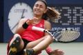 WTA v Kuang-čou pozná prvú finalistku