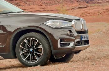 Ikonické BMW X5 ukázalo svoju novú tvár
