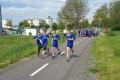VIDEO: Minimaratónu Kurinec sa zúčastnili desiatky žiakov