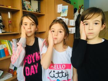 Nadané deti sa učili zvládať trému a stres