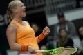 Bertensová postúpila do finále turnaja v Norimbergu
