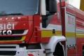 Požiar v Ružomberku: Niekoľko osôb je zraných