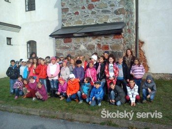 Návšteva  Soľnej bane v Prešove