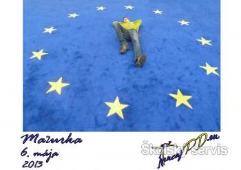 K projektu OA v Prievidzi tancujPD.eu sa pridávajú ďalšie školy