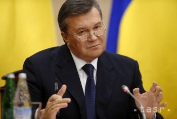 Janukovyč údajne riadil streľbu na Majdane