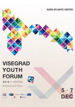 B. Bystrica: Mladí na VYF 2018 diskutujú o situácii v krajinách V4