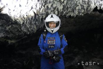 Slovenská astrobiologička je v užšom výbere na let okolo Mesiaca