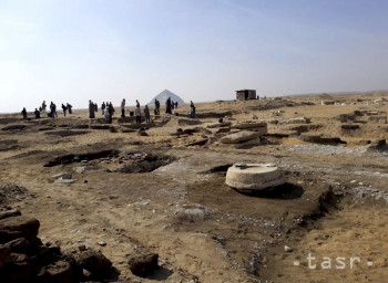 Egypt: Archeológovia našli v Asuáne starovekú hrobku s múmiami