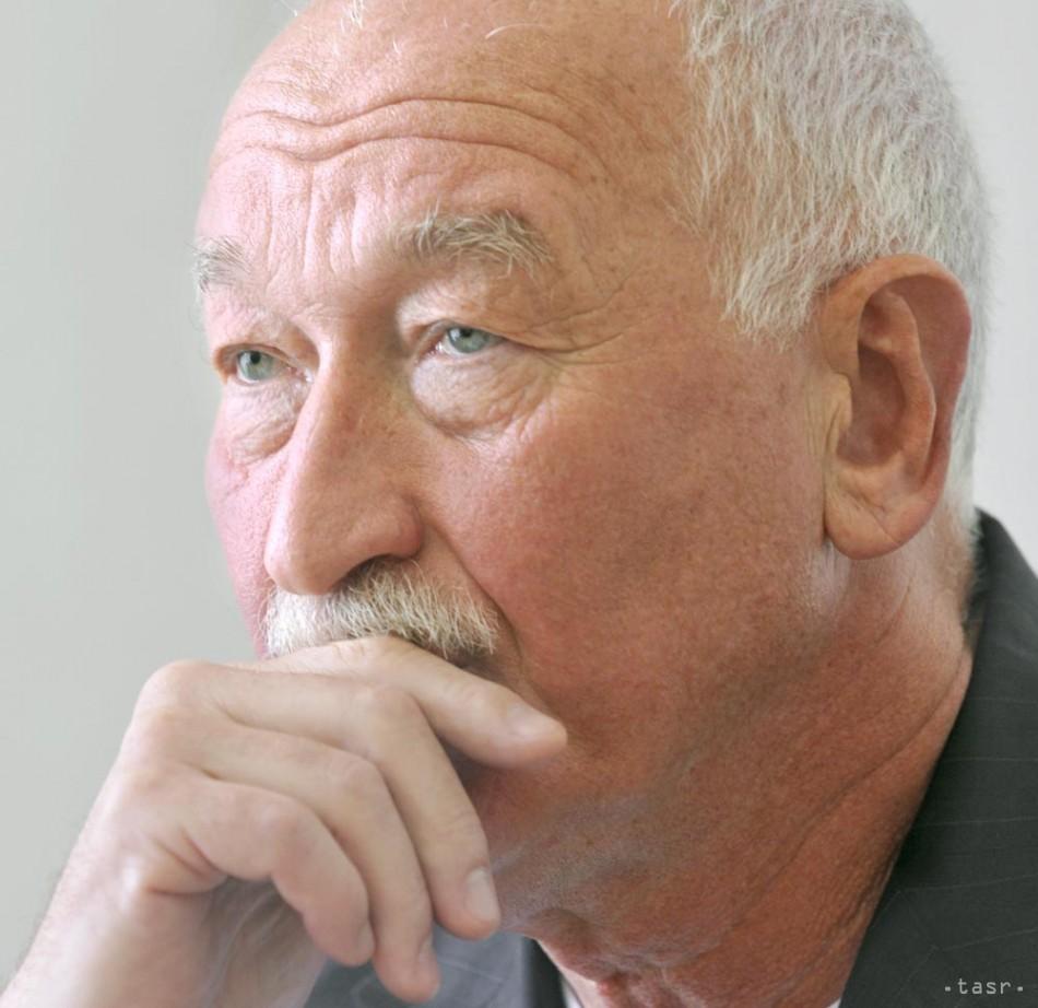 Nukleárna vojna svetu nehrozí, tvrdí F. Šebej