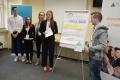 Motivovať študentov k líderstvu bolo cieľom konferencie JA Mladý líder