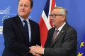 Adieu, angličtina? Juncker rečnil v europarlamente v iných jazykoch