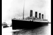 Pred 100 rokmi sa potopil Titanic