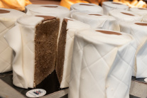 Pekáreň v Nemecku pečie netradičné koláče