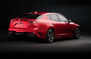 Ľudová kórejská automobilka sa pustila do výroby športového sedanu