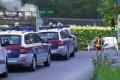 Iračan sa vyhrážal samovraždou, evakuovali stanicu v Sankt Pöltene