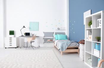 Zariaďte svojim potomkom detskú izbu štýlovo a vkusne