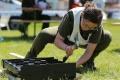 Lesníci na Donovaloch súťažia o titul Naj horár