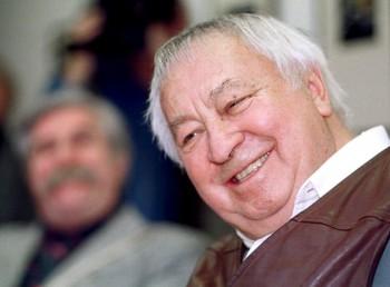 Miroslav Horníček bavil inteligentným humorom
