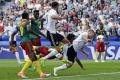 Čile vyzve v semifinále Portugalsko, Nemci proti Mexiku