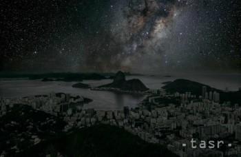 Mestá pod hviezdami: V ktorom by ste sa chceli v noci prechádzať?