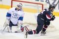 VIDEO: Hokejisti Slovana nad Ladou Togliatti úspešne zvíťazili