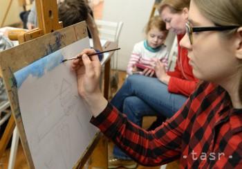 Prešov: Rozprávočka moja naj predstaví práce detí z jednotlivých krají