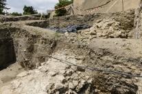 Archeologické výskumy na Nitrianskom hrade
